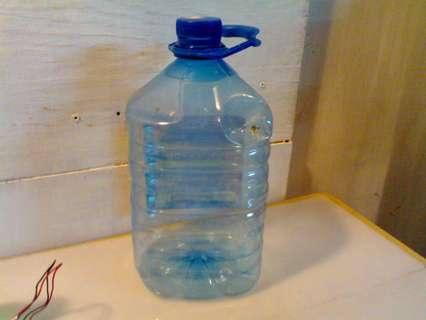 Бутыль 5л